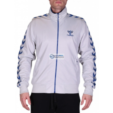 Hummel Férfi Végigzippes pulóver Atlantic zip jacket