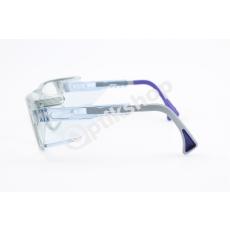 Uvex védőszemüveg 2C-1,2W1FK