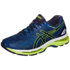 Asics Gel-Nimbus 19 férfi futócipő kék/neon