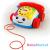 Mattel Fisher-Price fecsegő telefon (FGW66)