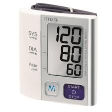 Citizen automata vérnyomásméro, csuklós GYCH-657 vérnyomásmérő