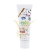 Neobio Bio-Alma & Papaya Fluoridmentes gyermekfogkrém 50 ml