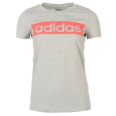 Adidas Póló adidas Linear női