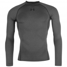 Under Armour Thermo póló Under Armour Core fér.