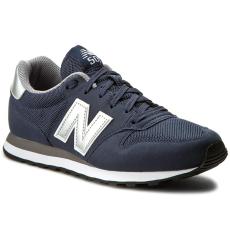 New Balance Sportcipő NEW BALANCE - GM500NAY Sötétkék