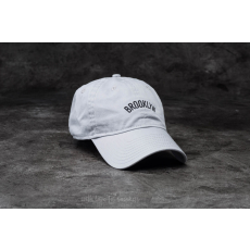 New Era 9Forty NBA Unstructured Grey
