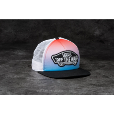Vans Beach Girl Trucker Gradient