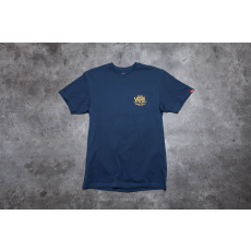 Vans Holder Classic Tee Navy