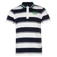 Everlast Yarn Dye Bold Stripe férfi piképóló  pólóing