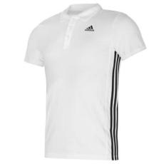 adidas Essentials 3 Stripe férfi piképóló| pólóing