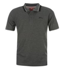 Slazenger Tipped férfi pólóing| piképóló