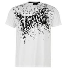 Tapout Core Logo férfi póló