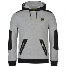 Everlast Premium férfi kapucnis pulóver  felső