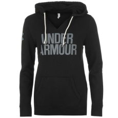 Under Armour Favourite női kapucnis pulóver| felső