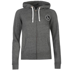 SoulCal Signature Zipped női kapucnis pulóver| felső