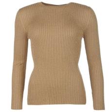Golddigga Lurex női pulóver