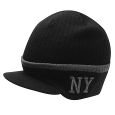 New York Peak férfi sapka
