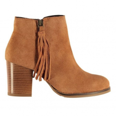Firetrap Magic Tassel női csizma