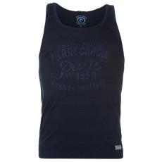 Pierre Cardin Indigo férfi trikó