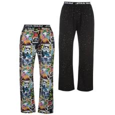 Character férfi pizsama nadrág - 2db