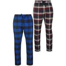 SoulCal férfi pizsama nadrág - 2db