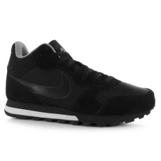 NikeMD Runner 2 Mid női tréningcipő, edzőcipő