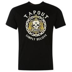 TapoutPrint férfi póló