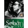 Kossuth JÁVORSZKY BÉLA SZILÁRD - SEBÕ 70 - CD MELLÉKLETTEL