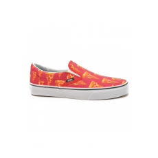 Vans VN0003Z4IFE MARS RED/PIZZA