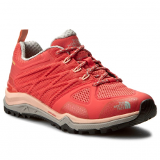 The North Face Bakancs THE NORTH FACE - Ultra Fastpack II Gtx T0CCG9RCJ Cayenne Red/Tropical Peach