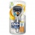 Gillette ProGlide Flexball Chrome Edition + 2 fej db