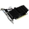 Gigabyte GeForce GT 710 2GB GDDR3 64bit PCIe (GV-N710SL-2GL)