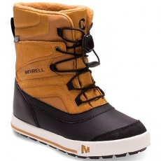 Merrell SNOW BANK 2.0 WTRPF UK 5