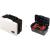 Versus Box Versus VS 3078 + fekete bőrönd Hardmaster 500