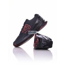 Wilson Férfi Tenisz cipö KAOS Clay Court Ebony/BK/Fiery Cor