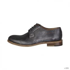 Made In Italia készült Italia férfi alkalami cipő LEANDRO_FUMO
