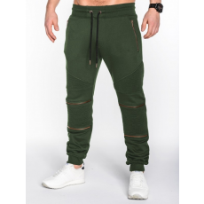 Ombre Men's Fashion Nadrág P 467 terep
