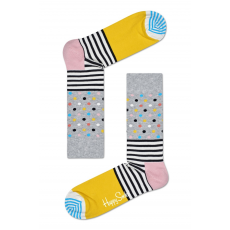 Happy Socks Zokni Stripes Dot