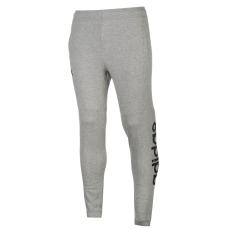 Adidas Melegítő nadrág adidas Linear Tapered Fit Fleece fér.