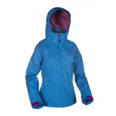 KILPI Outdoor kabát Kilpi LEBOMBA I női