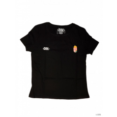 Dorko Női Rövid ujjú T Shirt DORKO HUNGARY TSHIRT