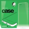 Xprotector Szilikon tok Case ultra vékony 0.33 mm Samsung S Duos (S7562/S7560) készülékhez