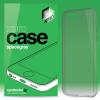 Xprotector Szilikon tok Case Füstszürke ultra vékony 0.33 mm Samsung A7 2017 készülékhez