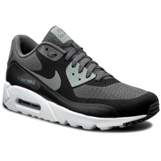 Nike Cipők NIKE - Air Max 90 Ultra Essential 819474 003 Black/Cool Grey/Anthracite/Wht
