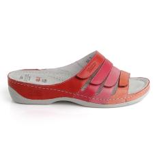 Batz Sylvia pink papucs