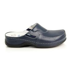 Batz FC05 kék papucs