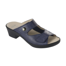 Scholl BRENTIS kék papucs