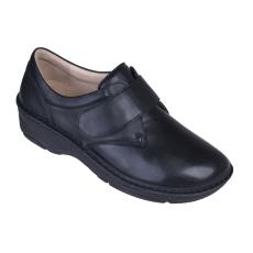 Berkemann Denise fekete cipő