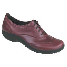 Berkemann Marcella piros cipő