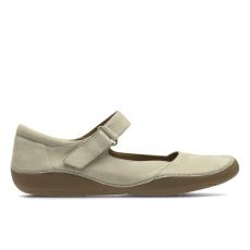 Clarks AUTUMN STONE sand cipő